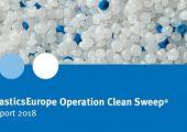 Zweiter Bericht zu Operation Clean Sweep veröffentlicht. (Bildquelle: Plastics Europe)