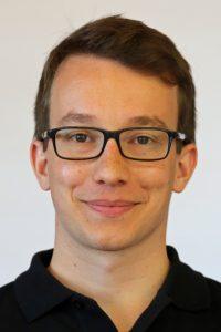 Oliver Schlatter, Geschäftsführer Injex (Bildquelle: Injex)