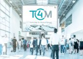 Die  T4M – Technology for Medical Devices hat vom 07. bis 09. Mai ihre Premiere in Stuttgart. (Bildquelle: Messe Stuttgart)