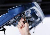 Das Exoskelett Paexo Thumb wird additiv gefertigt. (Bildquelle: Ottobock)