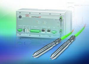 Konfokaler Sensor (Bildquelle: Micro-Epsilon)