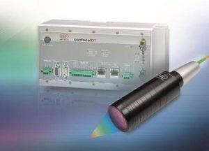Konfokal-chromatischer Sensor (Bildquelle: Micro-Epsilon)