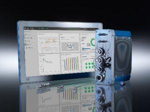 Überwachung des Werkzeuginnendrucks (Bildquelle: Kistler)