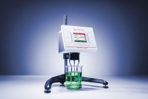 Rotationsviskosimeter (Bildquelle: Anton Paar)