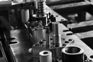 Das MES erhöht Termintreue und Produktivität im Werkzeug- und Formenbau. (Bildquelle: Shutterstock_623895971 DRN Studios)