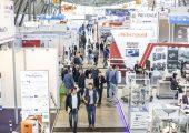 Die Moulding Expo 2019 vereinte wieder die Branche und ihre Zulieferer. (Bildquelle: Messe Stuttgart)