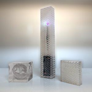 Die Photopolymermaterialien von BASF für moderne Fertigungsanwendungen sind für den frühen Entwicklungszugang in der neuen WAV-Technologie qualifiziert. (Bildquelle: BASF)