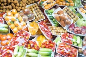 Einwegverpackungen werden bei Verbrauchern immer unbeliebter. (Bildquelle: stock.adobe.com)