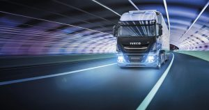 Das neue Stralis-Modell von Iveco (Bildquelle: Iveco)