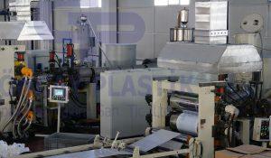 Göncay Plastik verfügt am Standort Istanbul über die Kapazität zur Produktion von 6 Mio. tiefgezogene Becherdeckel pro Tag. (Bildquelle: Göncay Plastik)