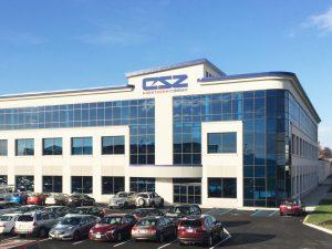 Weiss Technik baut mit der Übernahme von CSZ sein Geschäftsfeld Umweltsimulation aus. (Bildquelle: Weiss Technik)