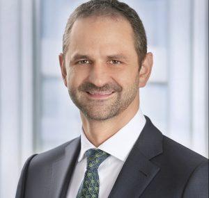 Dr. Christopf Steger, CSO Engel Austria, dass wir Europäer mit gutem Beispiel bei der Kreislaufwirtschaft vorangehen sollten. (Bildquelle: Engel Austria)