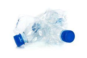 Die Upcycling-Compounds reduzieren Kunststoffabfälle. (Bildquelle: Sabic)