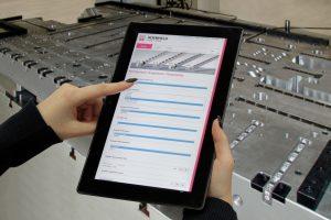 Die gewünschten Rollen- und Kugelleisten lassen sich einfach mittels eines Online-Konfigurators selber konfigurieren. (Bildquelle: Roemheld)