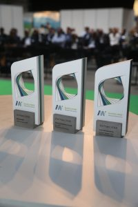 Der Biopolymer Innovation Award