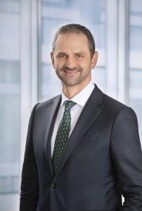 Dr. Christoph Steger, CSO, Engel Austria