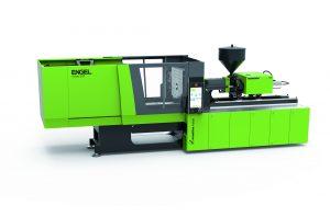 Die holmlosen Maschinen bieten größtmöglichen Freiraum für das Werkzeug, die Automatisierung und Bedienung.