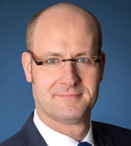 Patrick Zimmermann ist neues Mitglied der Geschäftsführung des Biokunststoff-Spezialisten. (Bildquelle: alle FKuR)