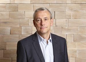 """Jörg Weinheimer, Vice President Enterprise Market bei Sage und Geschäftsführer von Sage Bäurer: """"ERP steht für optimale Ressourcenplanung."""" (Bildquelle: Sage)"""