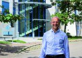 Klaus Swally ist neuer Geschäftsführer des Unternehmens Wilhelm Kächele. (Bildquelle: Kächele)