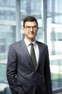 Dr. Stefan Engleder, CEO der Engel Gruppe