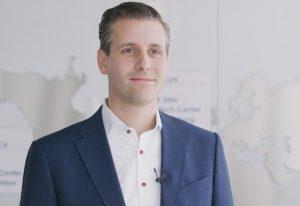 Yves Andes wurde in die Geschäftsführung von Faurecia Emissions Control Technologies Augsburg berufen. (Bildquelle: Faurecia)