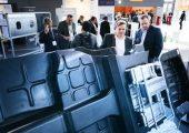 Das Lightweight Technologies Forum 2019 findet im Rahmen der Composites Europe vom 10. bis 12 September in Stuttgart statt. (Bildquelle: Composites Europe)