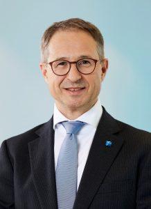 Alfred Stern, CEO, Borealis