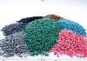 Regranulate in verschiedenen Farben. (Bildquelle: Mtm Plastics)