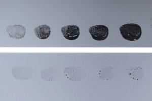 Anti-Fingerprint-Möbeloberfläche (Bildquelle: Senoplast)
