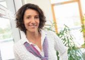 Valentina Faloci ist seit 5. August neuer Sales Director bei Wittmann Battenfeld in Kottingbrunn. (Bildquelle: Wittmann Battenfeld)