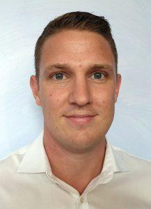 Nick Lemmens wurde zum Country Manager für Deutschland ernannt. (Bildquelle: Resinex)