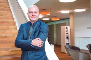 Danny Kelm ergänzt ab August die Unternehmensführung bei BIA Kunststoff- und Galvanotechnik. (Bildquelle: BIA)