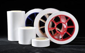 Batterie-Separator-Folien werden in Lithium-Ionen-Akkus eingesetzt. (Bildquelle: Toray)