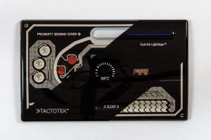 Kohlenstoff-freies, nicht-leitendes Schwarz, für Anwendungen in der gedruckten Elektronik (Bildquelle: Pröll)