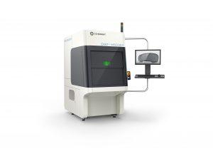 Die Kombination aus Diodenlaser, servogesteuerter Klemmvorrichtung und reaktionsschneller Software erzeugt bei diesem System spannungsfreie Schweißergebnisse bei kurzer Taktzeit. (Bildquelle: Coherent)