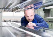 Die Überarbeitung vorhandener Düsen gehört nun zum Portfolio des Unternehmens. (Bildquelle: Reifenhäuser)