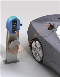 Das halogenfreie Flammschutzmittel ermöglicht den verstärkten Einsatz von Recyclaten in E&E- und  Kraftfahrzeugteilen bei stabiler Flammwidrigkeit. (Bildquelle: Clariant)