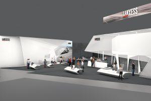 Der Spezialchemiekonzern  präsentiert Lösungen zu den übergeordneten Trends Neue Mobilität und Urbanisierung. (Bildquelle: Lanxess)