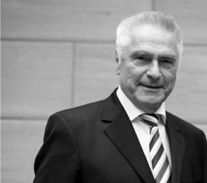 Peter Maschke ist im Alter von 77 Jahren verstorben. (Bildquelle: Pro-K)