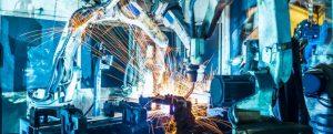 Im Maschinen- und Anlagenbau kann  Ransomware einen hohen Schaden bis hinein in die Produktion verursachen. (Bildquelle: VDMA)
