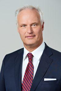 Carl Martin Welcker, VDMA-Präsident (Bildquelle: Uwe Nölke / team-uwe-noelke.de, VDMA)