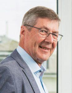 Dr. Jürgen Bruder, Hauptgeschäftsführer IK, fordert Fakten und keine kontraproduktive Symbolpolitik zu Kunststoffen. (Bildquelle: IK)