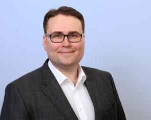 Dr. Julian Thiele vom IPF Dresden erhält einen ERC Starting Grant. (Bildquell: Daniel Koch)