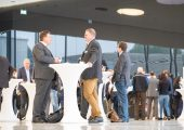 Kongressgeschehen beim Medtech Summit während der Medtec Live in Nürnberg. (Bildquelle: Nürnberg Messe)