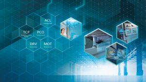 Siemens zeigt auf der Messe K 2019, wie die Kunststoffindustrie mit digitalen End-to-End-Lösungen das Potenzial von Industrie 4.0 ausschöpfen kann. (Bildquelle: Siemens)