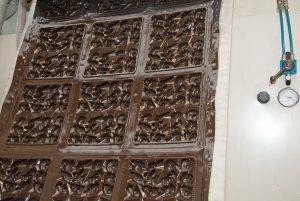 Für die tiefgezogene Trays ist eine gute Folienqualität wichtig.