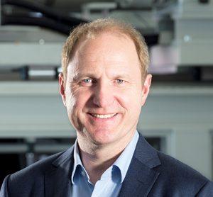 Volker Neuber verantwortet zukünftig das Recyclinggeschäft der Maag Group.