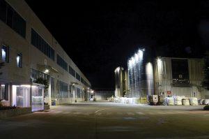 Das Unternehmen gehört zu den führenden Compoundierern in Italien. (Bildquelle: alle Poliblend)