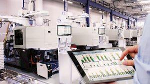 Die Gruppe bietet umfassende Smart-Factory-Lösungen an. (Bildquelle: Piovan Group)